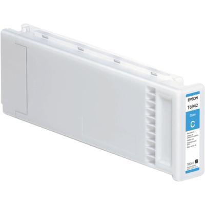 Inkoustová náplň Epson T6942 modrá
