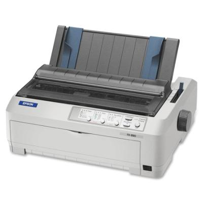 Jehličková tiskárna Epson FX-890