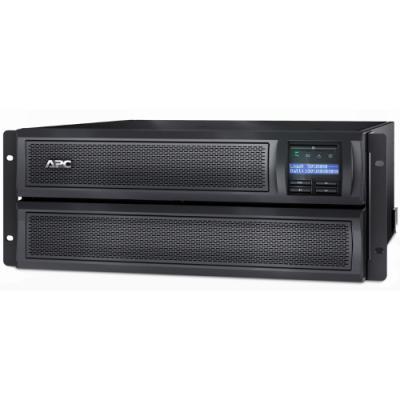 Záložní zdroj APC Smart-UPS X 3000VA