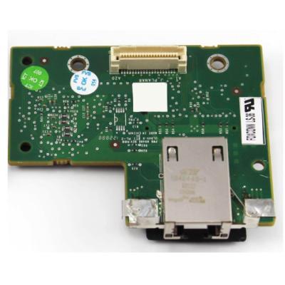Karta pro vzdálenou správu Dell iDRAC6 Enterprise