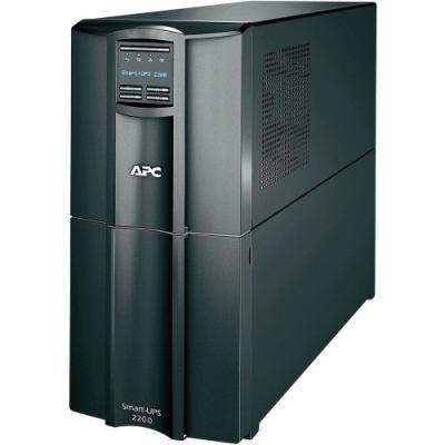 Záložní zdroj APC Smart-UPS 2200VA