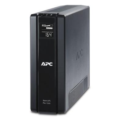 Záložní zdroj APC Power Saving Back RS 1500