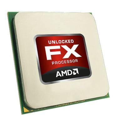 Procesor AMD FX-8350 Vishera