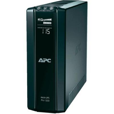 Záložní zdroj APC Power Saving Back Pro 1200