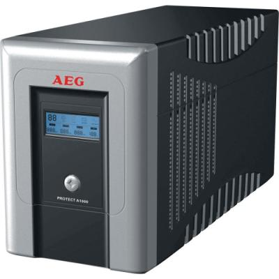 Záložní zdroj AEG Protect A.1000