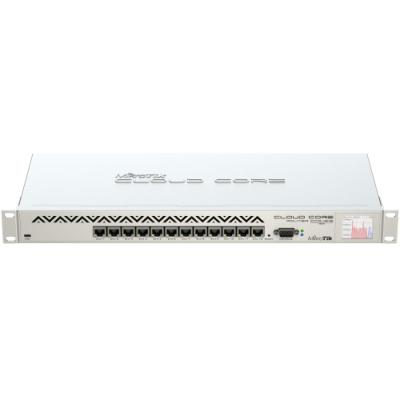 RouterBOARD MikroTik CCR1016-12G