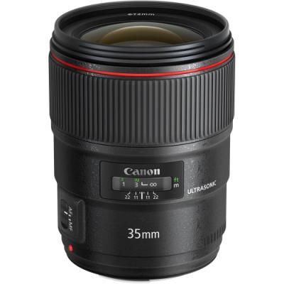 Objektiv Canon EF 35 mm f/1,4 L USM