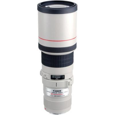 Objektiv Canon EF 400 mm f/5,6 L USM
