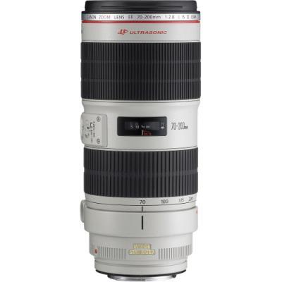 Objektiv Canon EF 70 - 200 mm f/2,8 L IS II USM