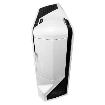 Skříň NZXT Phantom bílá