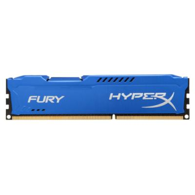 Operační paměť Kingston HyperX FURY Blue 4 GB