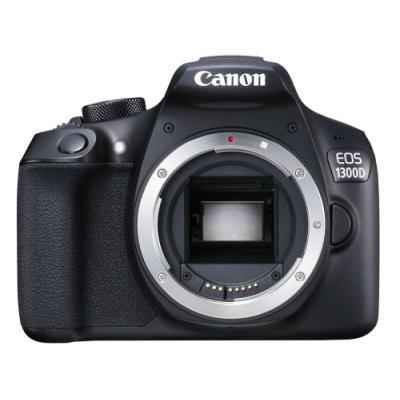 Zrcadlovka Canon EOS 1300D