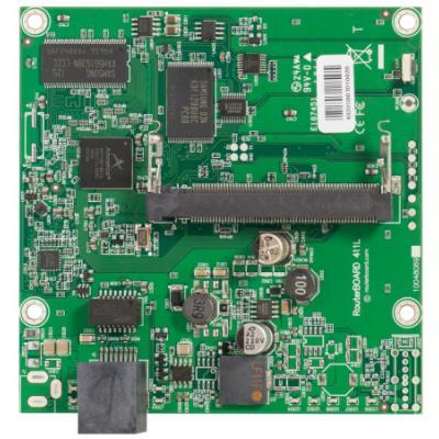 RouterBOARD MikroTik RB411L