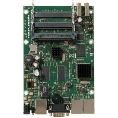 RouterBOARD MikroTik RB435G
