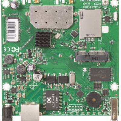 RouterBOARD MikroTik RB912UAG-2HPnD