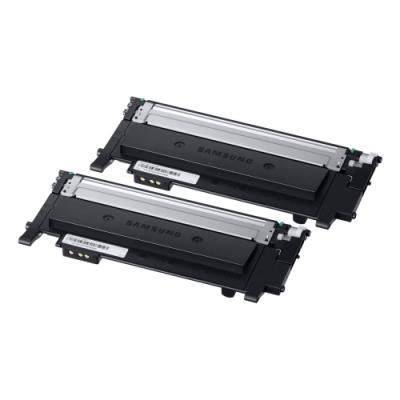 Toner Samsung CLT-P404B dvojpack černý