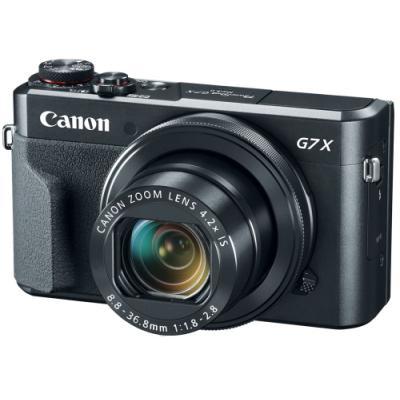 Digitální fotoaparát Canon PowerShot G7X Mark II