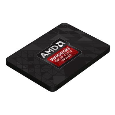 SSD disk AMD Radeon R3 480GB