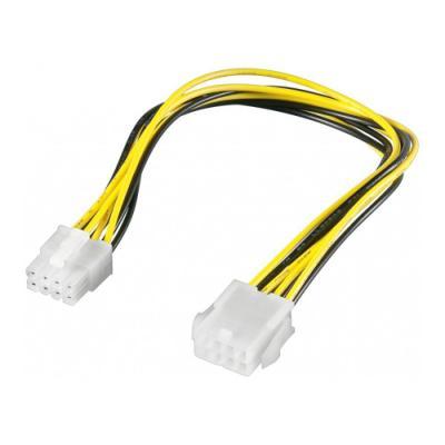 Kabel PremiumCord 8-pin