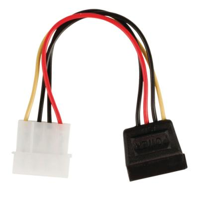 Kabel Valueline 15-pin SATA na Molex 0,15