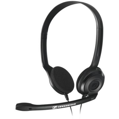 Headset SENNHEISER PC 3 CHAT