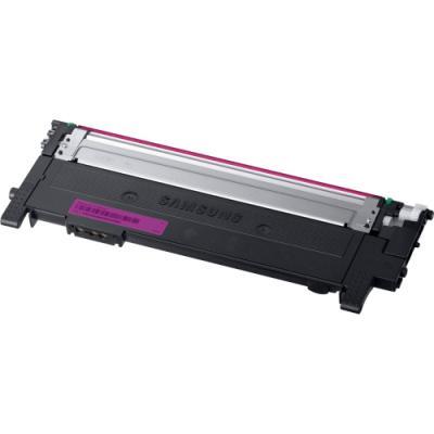 Toner Samsung CLT-M404S purpurový