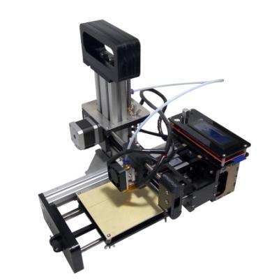 3D tiskárna Gembird 3DP-HV-04