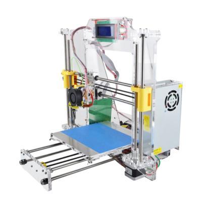 3D tiskárna Gembird 3DP-HV-01