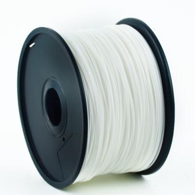 Plastické vlákno Gembird PLA 1,75mm bílé