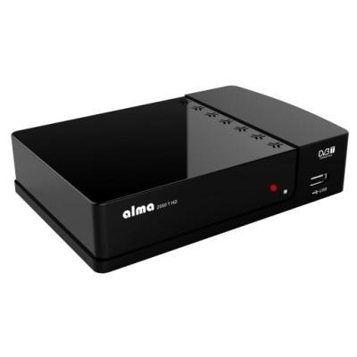 Set-top box ALMA 2550 T HD