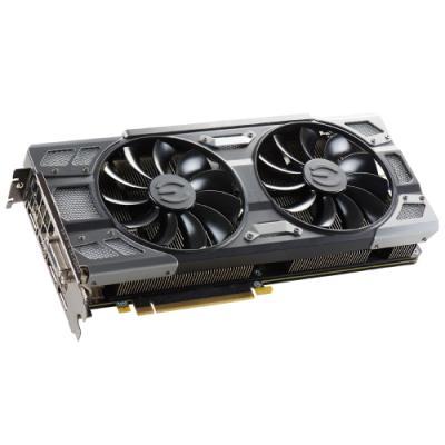 Grafická karta EVGA GeForce GTX 1080 FTW GAMING