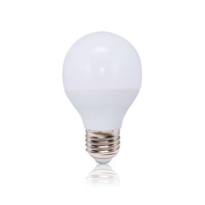 LED žárovka IMMAX ECONOMY E27 6W