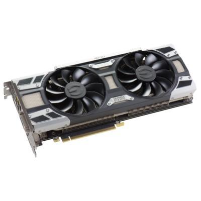 Grafická karta EVGA GeForce GTX 1070 SC ACX 3.0