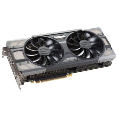 Grafická karta EVGA GeForce GTX 1070 FTW ACX 3.0