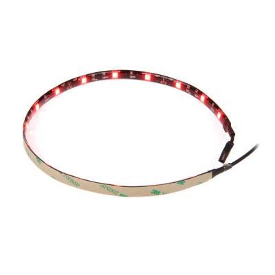 LED pásek Akasa Vegas M červený