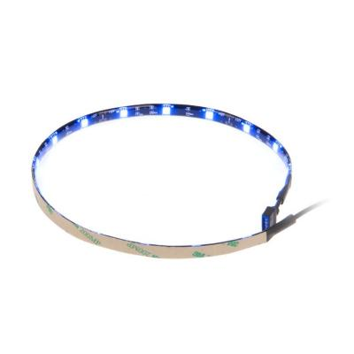 LED pásek Akasa Vegas M modrý