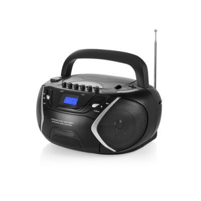 Rádio TOPCOM AudioSonic CD-1596