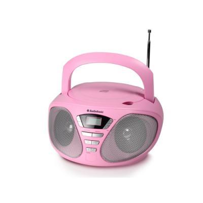 Rádio TOPCOM AudioSonic CD-1567