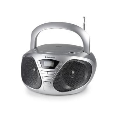 Rádio TOPCOM AudioSonic CD-1569