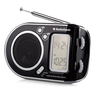Rádio TOPCOM AudioSonic RD-1519
