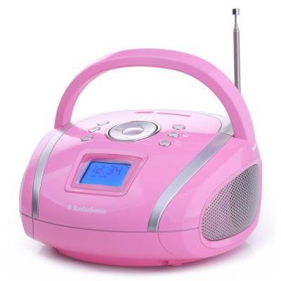Rádio TOPCOM AudioSonic RD-1566