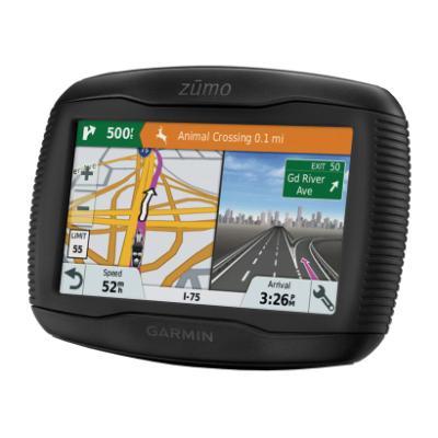 Moto navigace Garmin zümo 345 Lifetime Europe 20