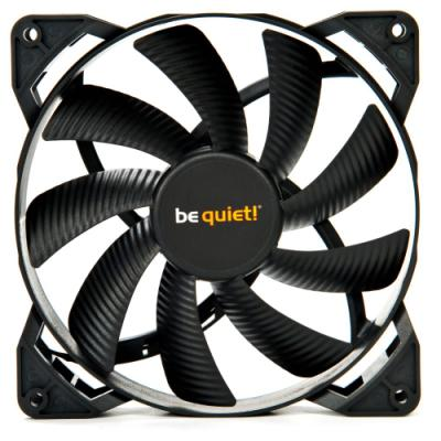 Ventilátor Be quiet! Pure Wings 2 PWM 140 mm