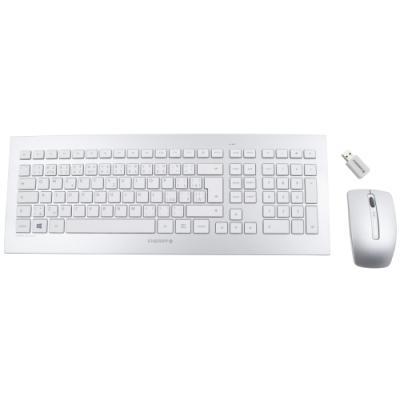 Set klávesnice a myši CHERRY DW 8000