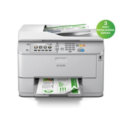 Multifunkční tiskárna Epson WF-5690DWF
