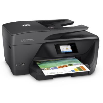 Multifunkční tiskárna HP OfficeJet Pro 6960