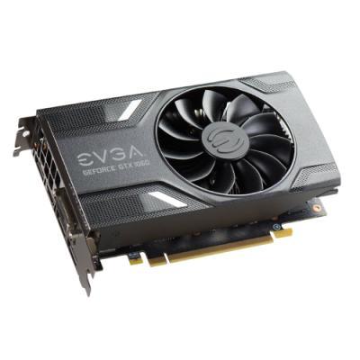 Grafická karta EVGA GeForce GTX 1060 6GB