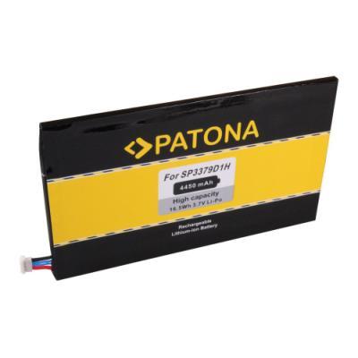 Baterie PATONA pro Samsung Galaxy Tab 3