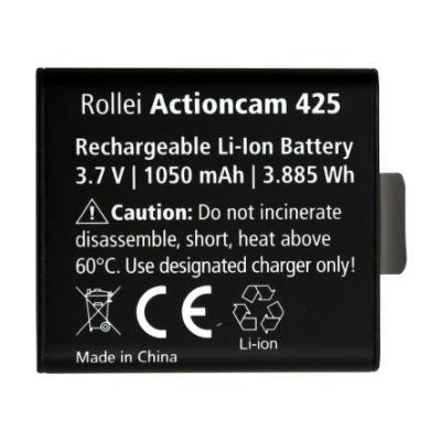 Baterie Rollei pro kamery AC 425 WiFi
