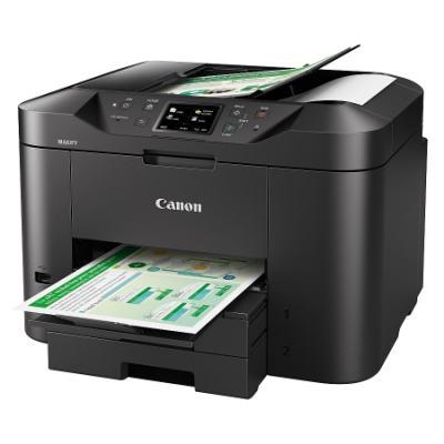 Multifunkční tiskárna Canon MAXIFY MB2750